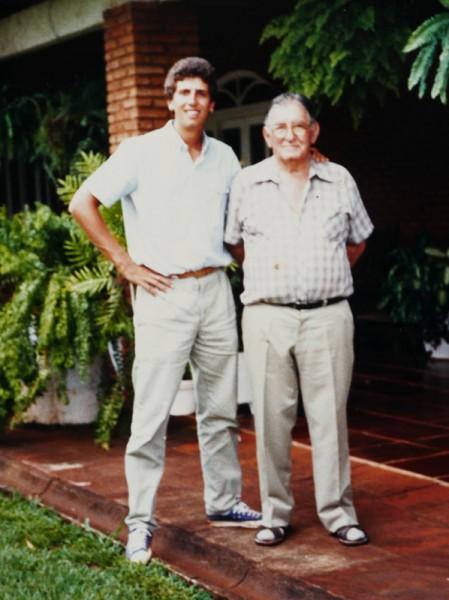 A Fazenda Boticão adquire matrizes de Oswaldo Borges